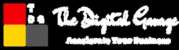 The Digital Garage Logo